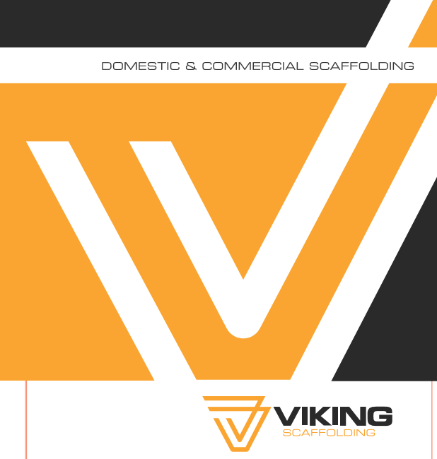 viking scaffolding gallery image